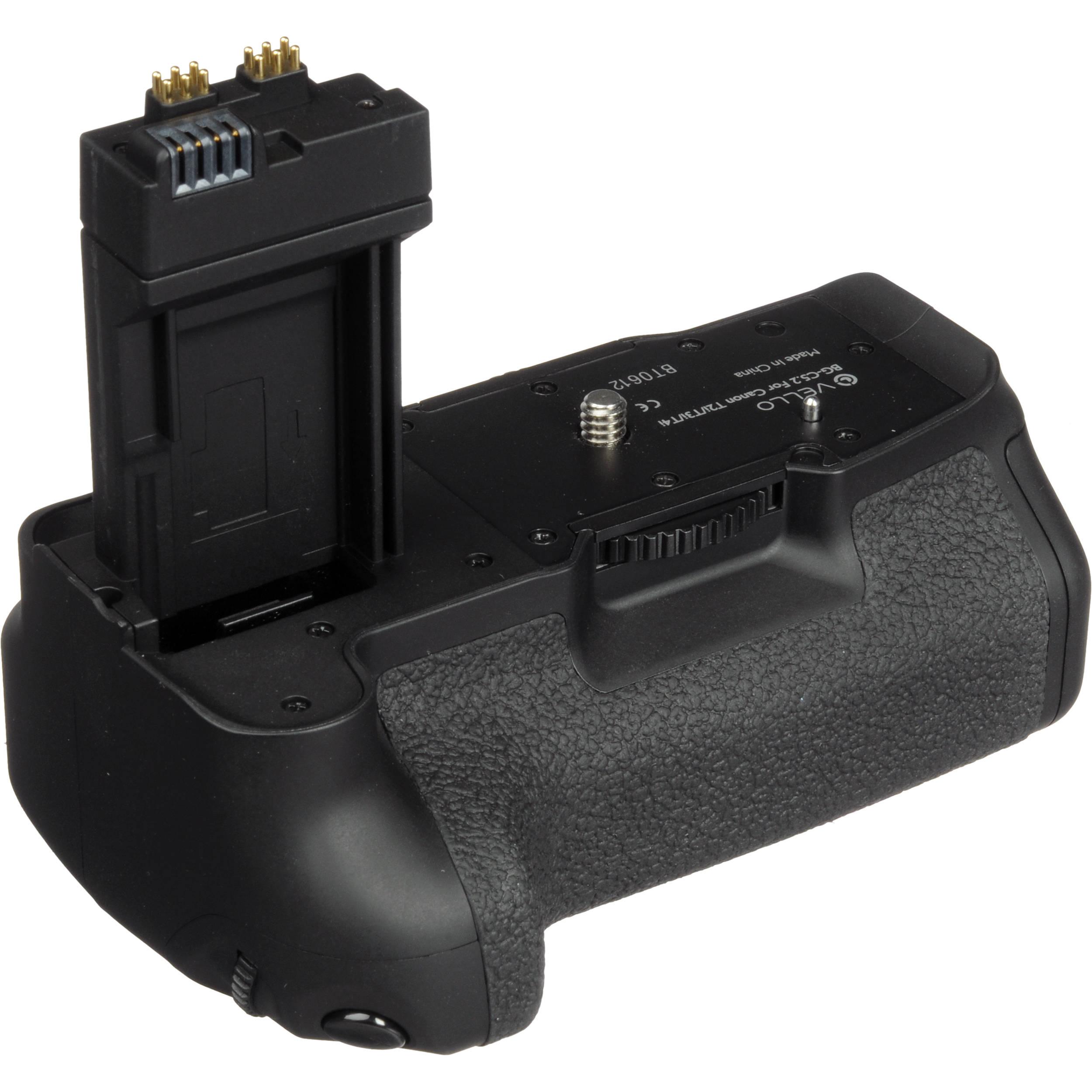 Fullsize Of Canon T3i Battery