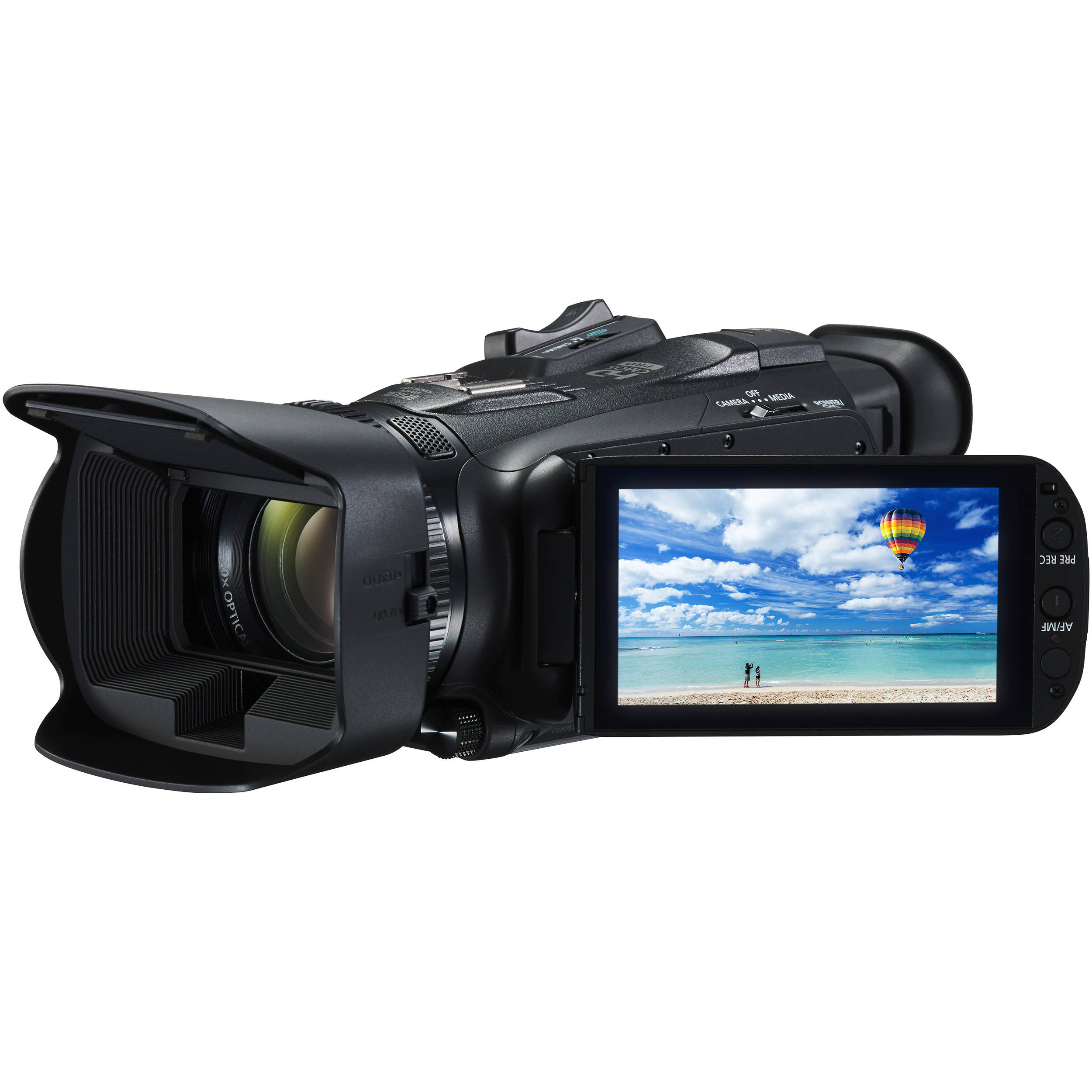 Fullsize Of Canon Hf R700