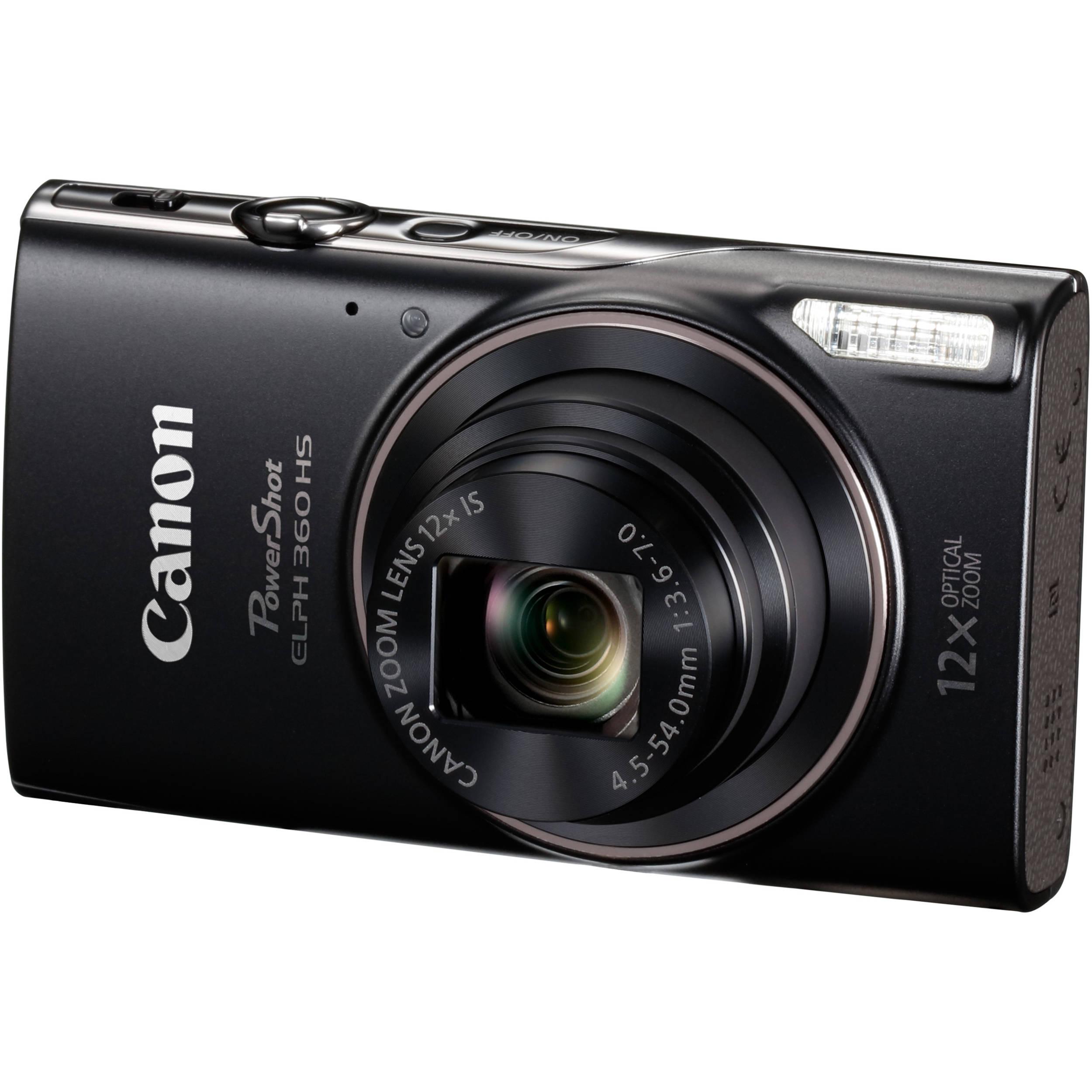 Fullsize Of Canon Elph 350