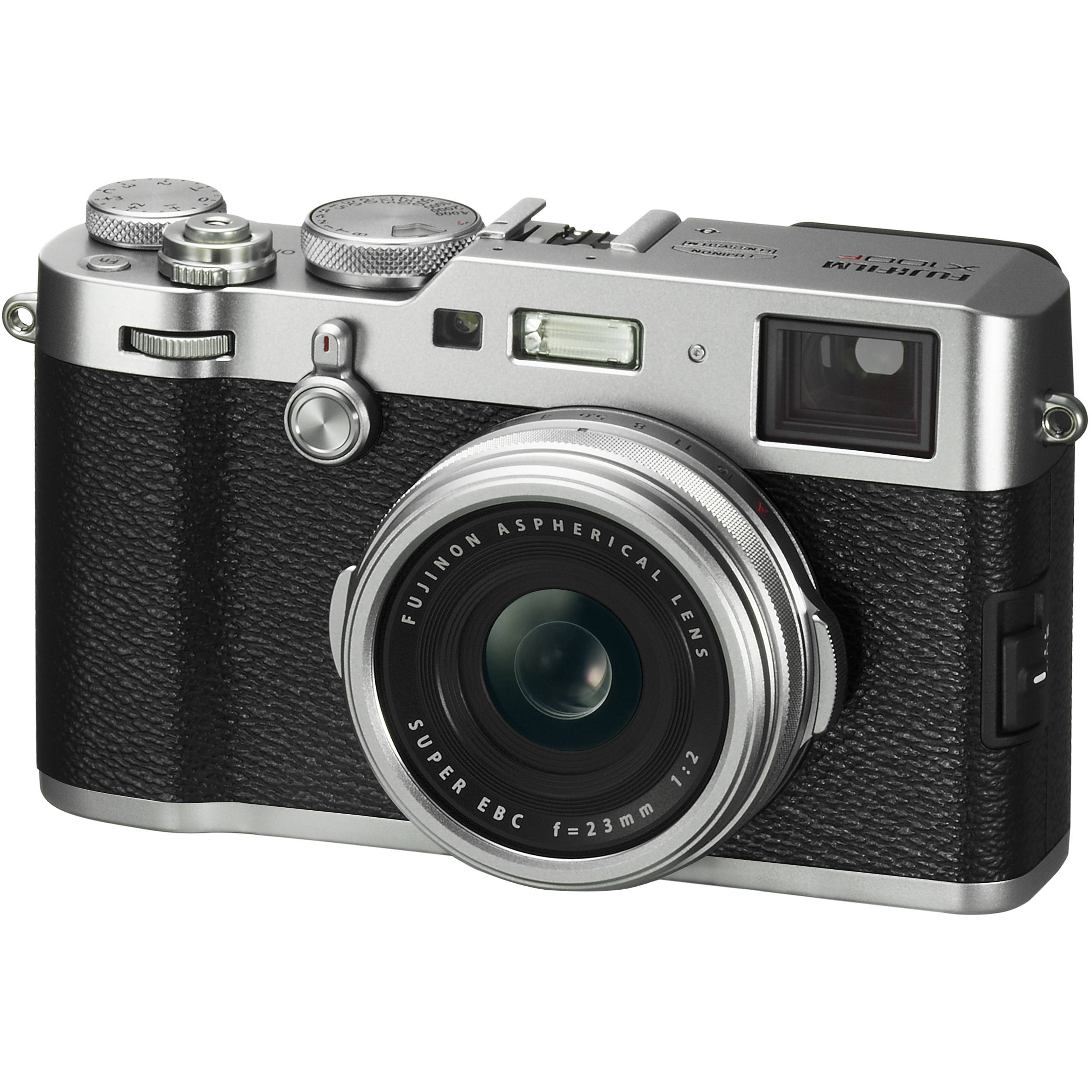 Fullsize Of Fujifilm Digital Camera