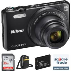 Small Of Nikon Coolpix S7000