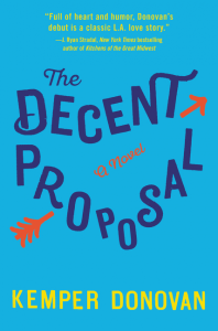 The Decent Proposal