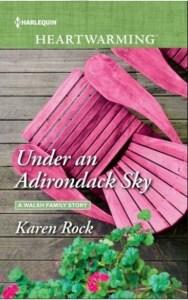 Under an Adirondack Sky