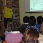 De rescates y bibliotecas