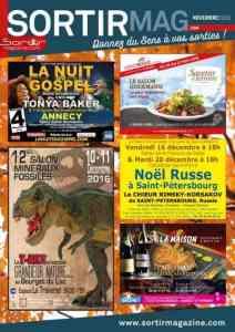 Presse Sortir Magazine