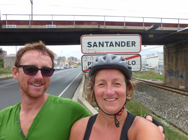 Cycle Touring Travel Tips