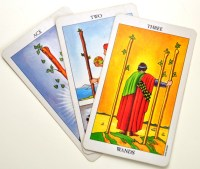 minor arcana tarot card meanings