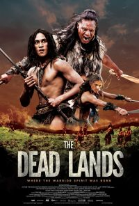 The Dead Lands Official Poster