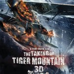 The Taking of Tiger Moutain Poster