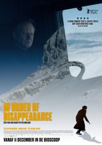 In Order of Disappearance Poster