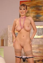 edo big tits in latex