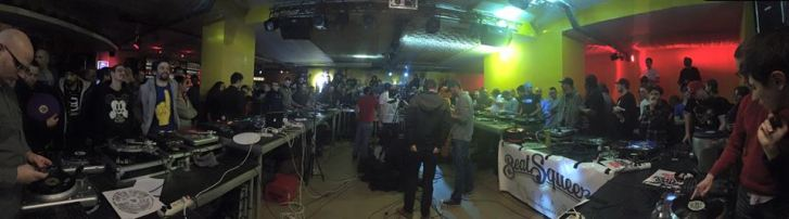 record du monde DJ
