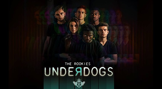 The-Rookies-Underdogs