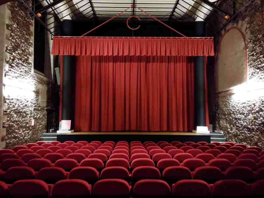 cinematographe nantes salle de cinema