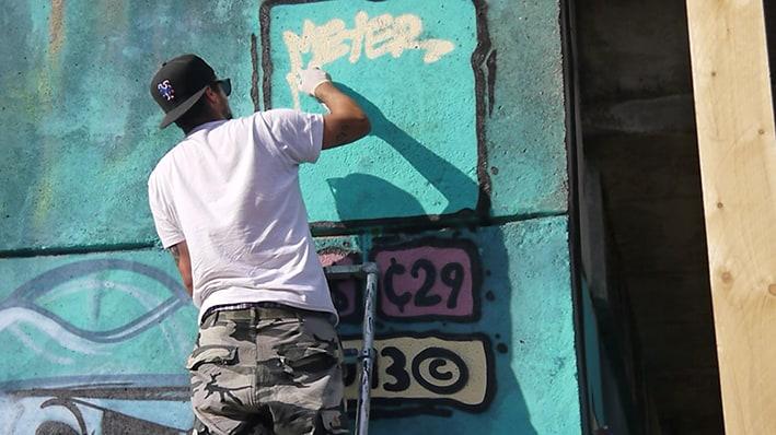 jam graffiti nantes