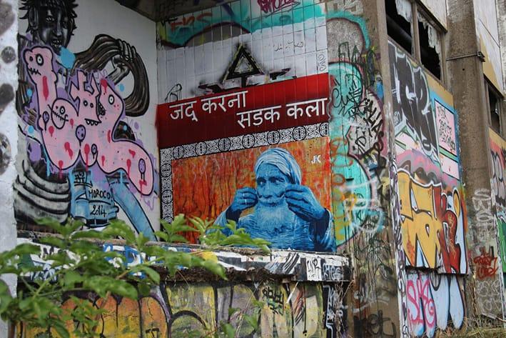street decouverte nantes street art