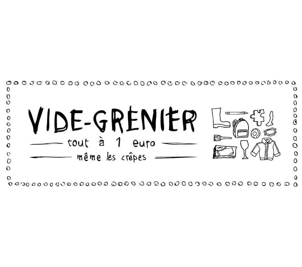 Vide grenier nantes tout 1 bigcitylife - Vide grenier dans l yonne ce week end ...