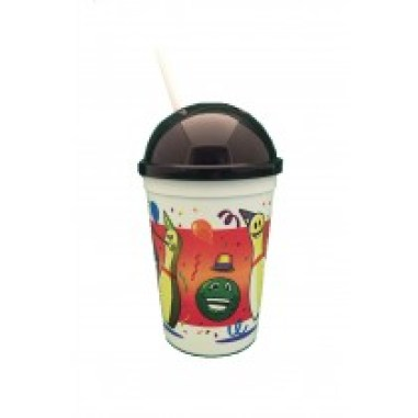 Bowling Sipper Cup $3.99 + tax
