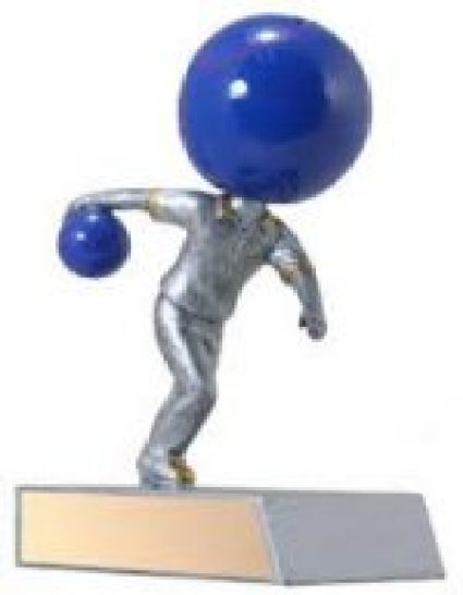 Fun Trophy Starting at $10 each + tax