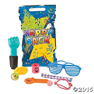 Happy Sack $4.99 + tax