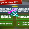Cricket Quiz Fantasy 4