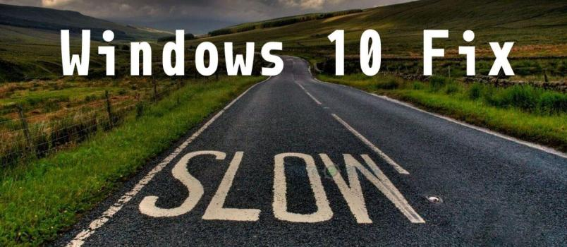 windows-10-slow-performance-issue-fix