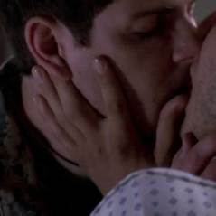 David Giuntoli in Greys Anatomy