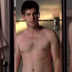David Giuntoli in Grimm shirtless
