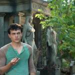 Alden Ehrenreich in Beautiful Creatures