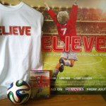 Win The Family-Friendly Football Movie Believe & Some Great Merchandise!