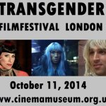 New Transgender Filmfestival London 2014 Announces Its Lineup