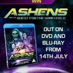 Win Ashens And The Quest For The GameChild On Blu-ray!