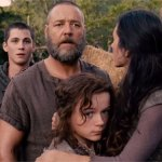 Noah (Blu-ray Review)