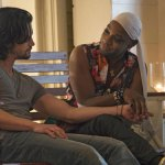 True Blood's Nelsan Ellis Blasts Luke Grimes For Quitting Over Gay Storyline