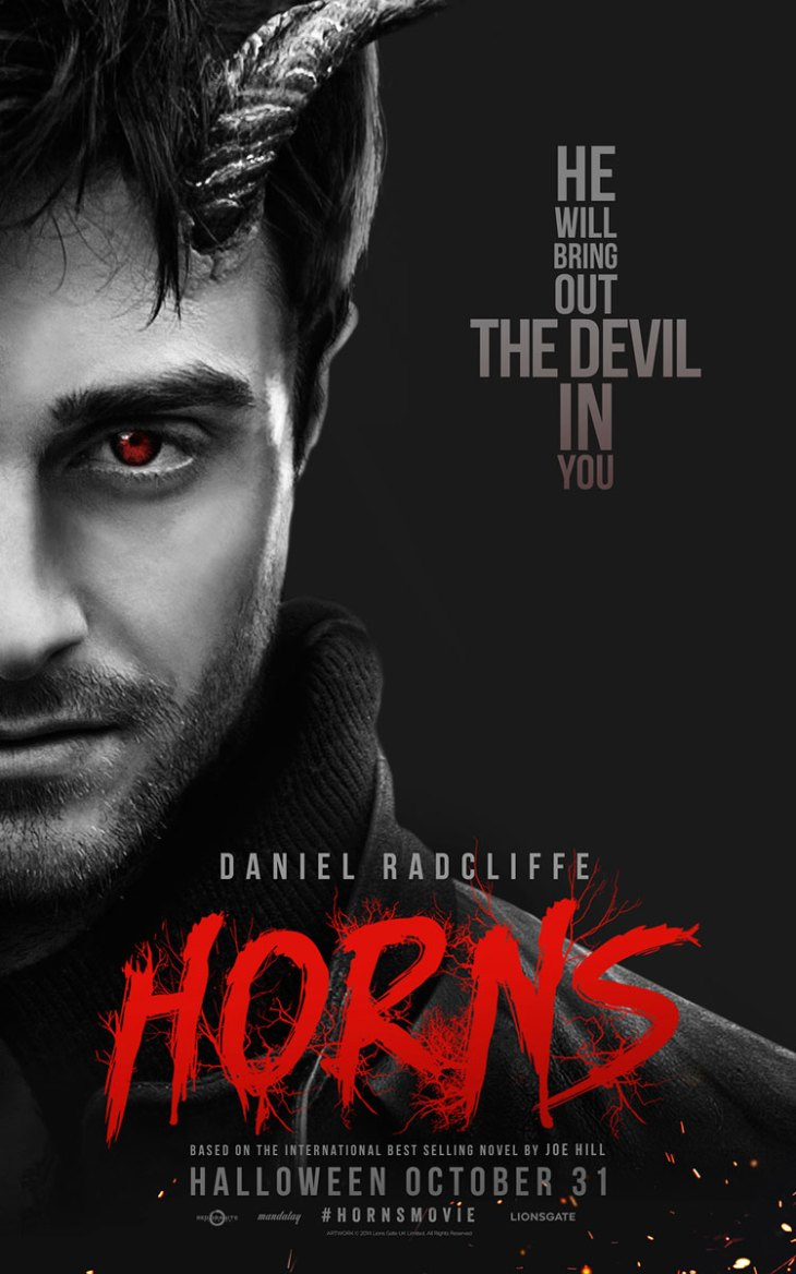 Horns-Character-Poster1