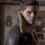 The Woman in Black: Angel of Death Trailer – Jeremy Irvine is the new Daniel Radcliffe