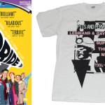 Win A Pride Blu-ray Plus Pits And Perverts T-Shirts!