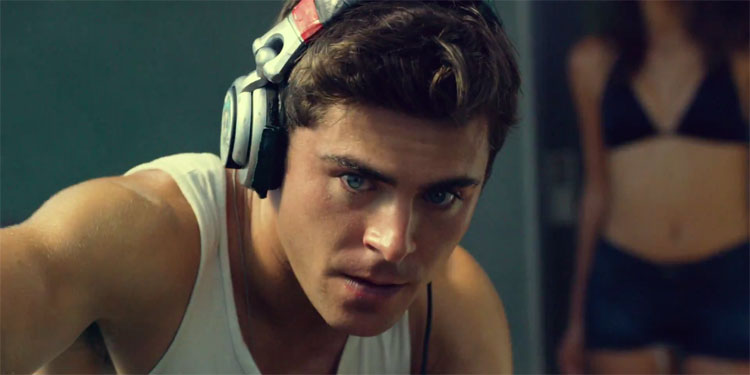 Zac Efron Is Heading For Wall Street & Going Straight To Hell