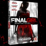 Win The Abilgail Breslin Horror Final Girl On DVD!