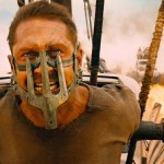 Mad Max: Fury Road (Blu-ray Review)