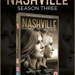 Win The Hit TV Show Nashville – Season 3 On DVD!
