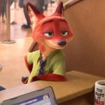 Zootopia Trailer – Sloths take their time in Disney's world of talking animal movie