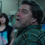 10 Cloverfield Lane Super Bowl Spot – Something is coming and you'd better hide!