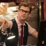 Get Your First Look At Chris Hemsworth In The Ghostbusters Reboot