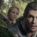 New The Huntsman: Winter's War Trailer – Chris Hemsworth must deal with warring sisters
