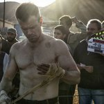 Jason Bourne First Look – Matt Damon is back kicking ass (and shirtless) as the former spy