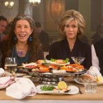 Grace & Frankie – Season 1 (DVD Review)