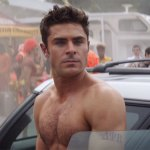 Zac Efron Lets The World Know What It'll Take For Us To See His Peen