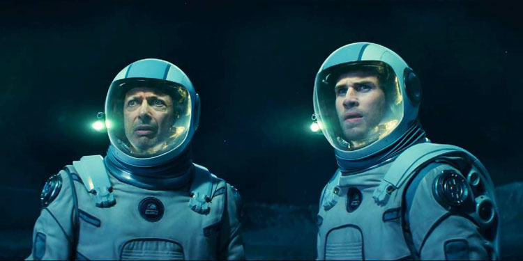 New Independence Day: Resurgence Trailer – Once again, no landmark is safe from the aliens