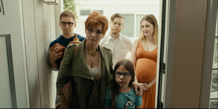 Ahead Of Season 3, Watch The First Two Seasons Of The Award-Winning, Gay-Inclusive These People